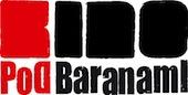 Kino Pod Baranami logo