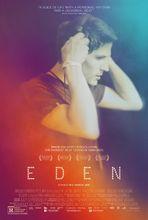 Plakat filmu Eden