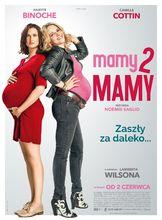 Plakat filmu Mamy 2 mamy