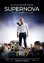 Plakat filmu Supernova