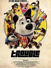 Plakat filmu Urwis