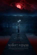 Movie poster Dom nocny
