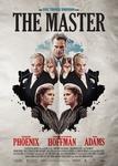 Plakat filmu Mistrz (2012)