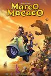 Movie poster Mambo, Lula i piraci